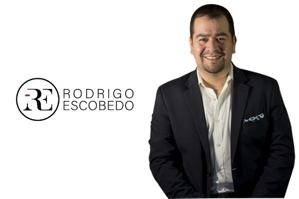 Rodrigo Escobedo